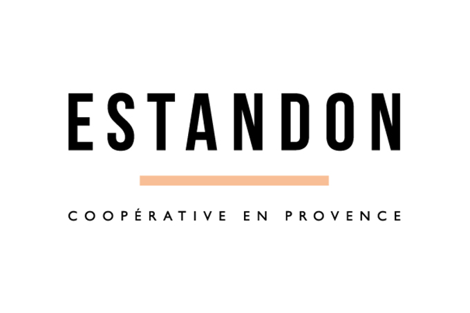 Logo Estandon Vignerons